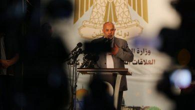 Photo of اللواء أبو نعيم: لن نتردد في محاسبة كل من يحاول خرق الإجراءات وتهديد حياة المواطنين