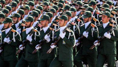 """Photo of """"لن يبقى أحد """"..الحرس الثوري الإيراني يحذر الدول الخليجية من الكارثة"""