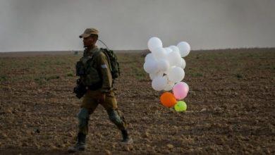 Photo of عاجل/ العثور على بالونات مفخخة في المجلس الإقليمي سدوت نيغف