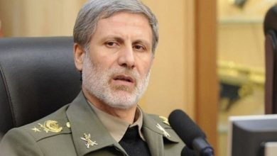 Photo of بعد تهديد ترامب باستهداف الزوارق البحرية الإيرانية.. وزير الدفاع الإيراني يصعد