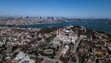 Photo of #بالصور:مدينة إسطنبول خالية في ظل تفشي  فيروس كورونا