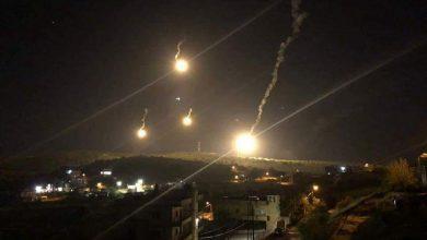 Photo of عاجل/ حدث أمني شمال فلسطين مع الحدود اللبنانية
