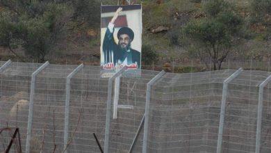 Photo of حزب الله يرد على اتهام إسرائيل بفتح ثغرات في السياج الأمني أمس