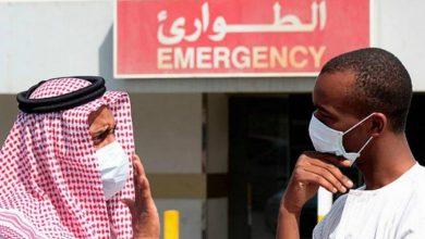 Photo of السعودية تسجل أعلى إصابات بكورونا بالعالم العربي والجزائر الأكثر وفيات