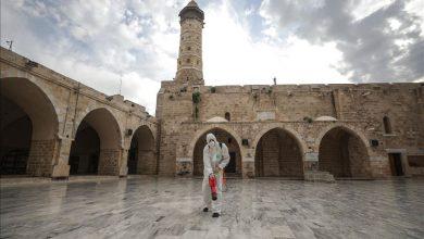 Photo of الأوقاف بغزة تُصدر تصريحاً مُهماً بشأن إغلاق المساجد