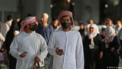 Photo of السعودية والإمارات تسجلان أعلى زيادة يومية بوفيات كورونا