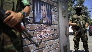 Photo of خاص: قيادي في حماس.. يجيب عن صحة الأنباء التي تتحدث عن قرب التوصل لصفقة تبادل أسرى