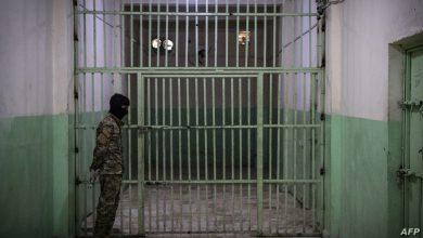 "Photo of فيروس كورونا ""يضرب"" السجون التركية"