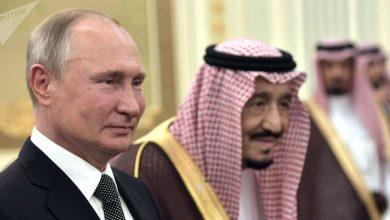 Photo of مسؤول روسي يكشف عن مخطط لإنشاء مصنع كبير للقاحات في السعودية