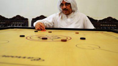 """Photo of السعوديون يتجهون إلى لعبة هندية تقليدية لكسر ملل """"كورونا"""""""