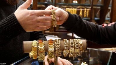 """Photo of الذهب """"ينتصر"""" في أزمة كورونا.. أعلى سعر في 7 سنوات"""