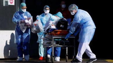 Photo of توقعات صادمة لمنظمة الصحة العالمية حول أعداد الإصابات بكورونا خلال الأيام القادمة