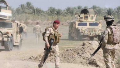 """Photo of مقتل 23 من """"تنظيم الدولة"""" بعملية أمنية في العراق"""