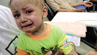 Photo of مأساة جديدة تضاف لمعاناة مرضى السرطان في قطاع غزة
