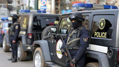 Photo of مقتل ضابط مصري خلال اشتباكات مع عناصر إرهابية في القاهرة… فيديو