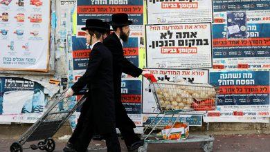 Photo of إسرائيل توجه اصبع الإتهام لدولة كبرى حليفة لها.. أنتم أكبر مصدر لفيروس كورونا لدينا