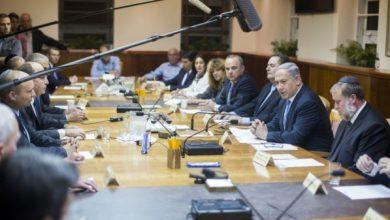 Photo of صحيفة هأرتس تنشر أهم المناصب المتفق عليها في تشكيلة حكومة الطوارئ الإسرائيلية