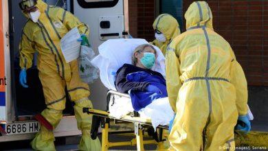 Photo of إسبانيا تسجل حصيلة وفيات جديدة مؤلمة خلال الـ24 ساعة السابقة