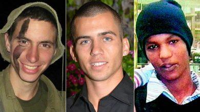 Photo of حماس تجيب.. هل ستدلي حماس بمعلومات عن حالة الجنود الإسرائيليين المحتجزين لديها..؟