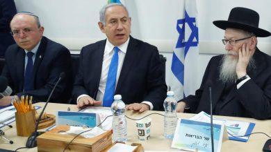 """Photo of طرف ثالث أفشلها ..""""اسرائيل """" تعجز عن شراء اجهزة تنفس صناعي"""