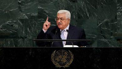 Photo of رسالة شكر من الأمين العام للأمم المتحدة للرئيس عباس بشأن فيروس (كورونا)