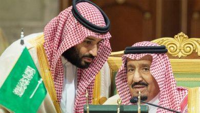 Photo of كورونا يصل العائلة الحاكمة السعودية.. والملك سلمان يعزل نفسه بجزيرة على البحر الأحمر
