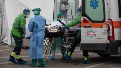 Photo of الإهمال الطبي يقتل طفلة تونسية في إيطاليا.. ووالدتها تلوح بالقضاء