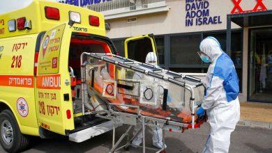 """Photo of أعداد وفيات وإصابات كورونا في """"إسرائيل"""" ترتفع بوتيرة متسارعة"""
