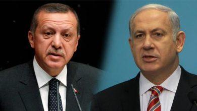 Photo of تركيا توافق على تزويد إسرائيل بمعدات طبية لمواجهة (كورونا)..والسلطة الفلسطينية هي الشرط