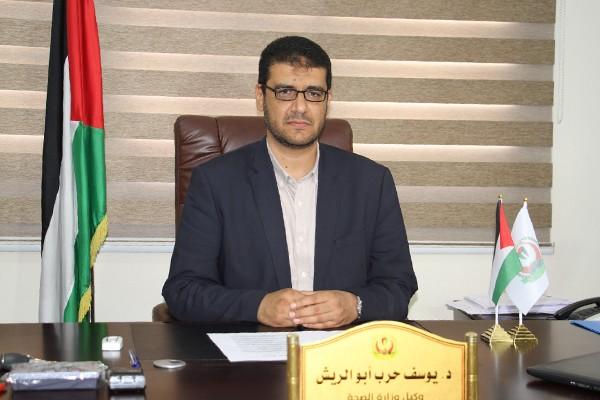 يوسف أبو الريش
