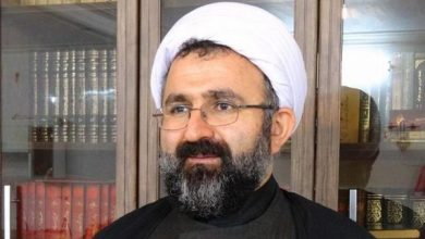 "Photo of ""قد يصاب بكورونا"".. فقيه إيراني يجيب على سؤال عن عدم تدخل "" المهدي """