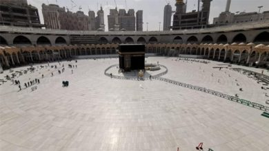Photo of السعودية تتحدث عن موسم الحج هذه السنة في ظل أزمة كورونا