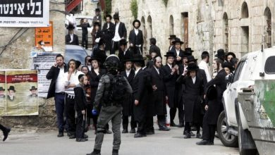 """Photo of إسرائيل تتخد إجراءات جديدة لمن عمرهم فوق الـ80 من """"بني براك"""""""