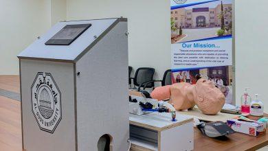 Photo of جامعة القدس تعلن إنتاج جهاز تنفس طبي لانقاذ حياة مرضى كورونا