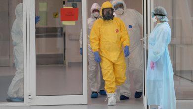 Photo of روسيا تكتشف طريقة لتدمير فيروس كورونا