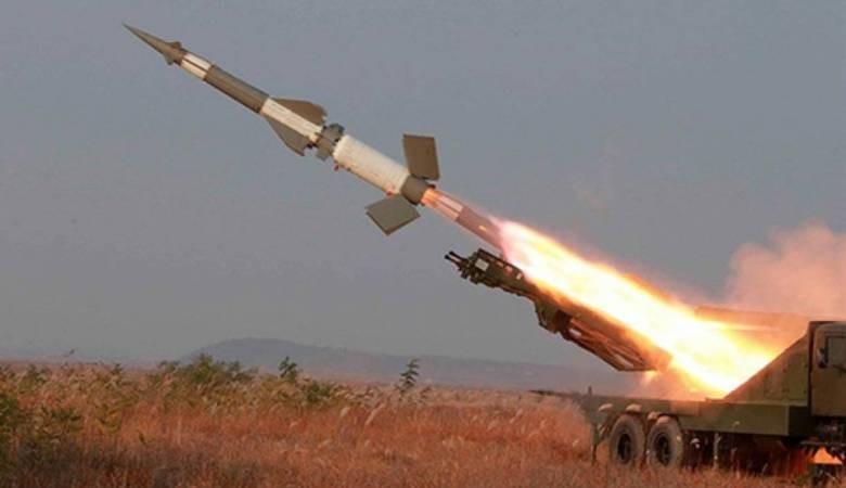 صواريخ باليستية