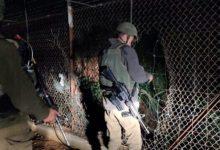 Photo of جيش الاحتلال يكشف تفاصيل حدث أمني على الحدود